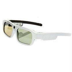 Xpand X104MX1 YOUniversal 3D Glasses, Medium (White)