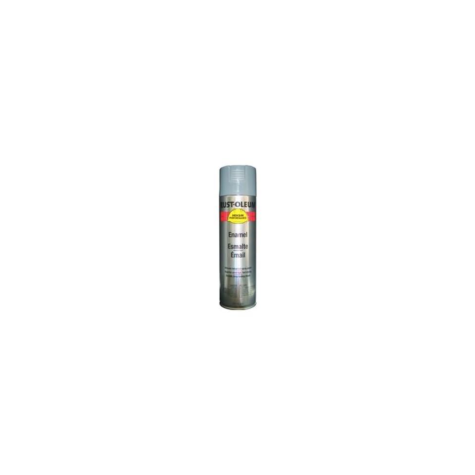 15 oz Dark Machine Gray RUST OLEUM[REG] 2187 Spray Paint