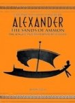 Alexander: The Sands of Ammon Valerio Massimo Manfredi