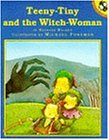 Teeny-tiny and the Witch-woman (Picture Puffin)