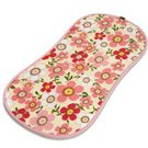 Bibetta Baby Roll and Go Changing Mat Pink