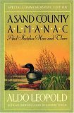 A Sand County Almanac: And Sketches Here and There, Special Commemorative Edition (0195053052) by Leopold, Aldo