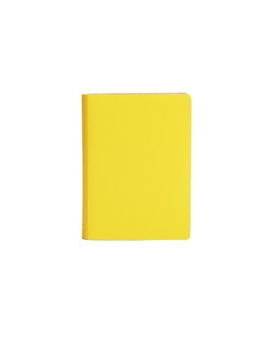 paperthinks-baby-maize-pocket-squared-recycled-leather-notebook-35-x-5-inches-pt90579-by-paperthinks