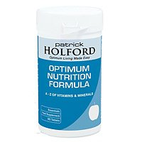 BioCare Optimum Nutrition Formula for Health & Well-being - 60 Tablets
