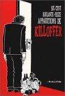echange, troc Killoffer - 676 apparitions de Killoffer