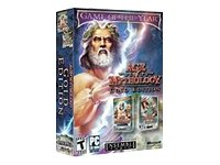 Age of Mythology Gold with Titans Expansion