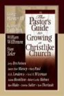The Pastor's Guide to Growing a Christlike Church (0834121042) by Stan Toler