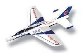 Stunt Glider T-4