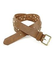 Limited Edition Stud Embellished Belt