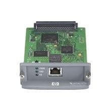 New HP J7960G JETDIRECT 625N EIO INT RJ45 10/100/1000 GIGABIT