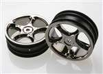 Traxxas 2473A Wheels Tracer 2.2 Front, 2-Piece