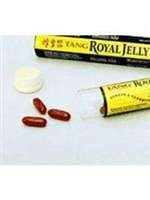Health Aid America - Tang Royal Jelly 1000 Mg 30 Caps