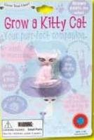 Collectible Grow Your Own Kitty Cat - 1