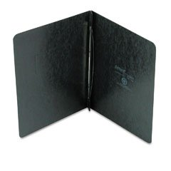 Pressboard Report Cover with Scored Hinge, 11