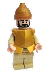 Asoka - Prince of Persia Minifigure (japan import)