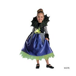 Spider Charmer Costume Halloween Idea