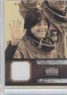 Barbara Morgan #11/299 (Trading Card) 2012 Panini Americana Heroes & Legends Elite Materials [Memorabilia] #57