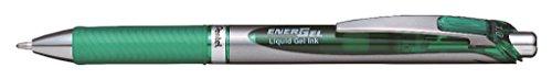 Pentel BL80-DX Gel - Bolígrafo retráctil de gel (punta retráctil, 0.5 mm, 1 unidad)