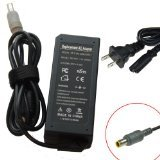 Brand New 65W Laptop AC Adapter/Power Supply Charger/Power Cord for IBM Lenovo Thinkpad