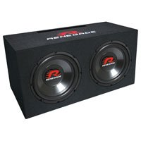 Renegade Rxv1202 2 X 12 Inches Loaded Enclosure Ported