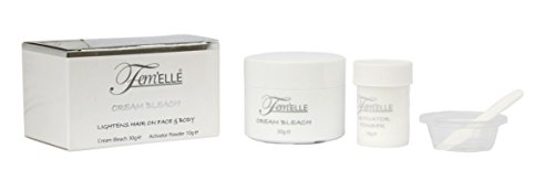 femelle-cream-bleach-lightens-hair-on-face-and-body-cream-bleach-30g-activator-powder-10g