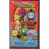 Videonow Jr. Personal Video Disc 3-Pack: Hit Entertainment #4