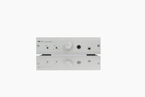 Musical Fidelity V90-Hpa Headphone Amplifier (Silver)