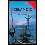 img - for Colloquial Icelandic The Complete Course for Beginners by Neijmann, Daisy L. [Routledge,2001] (Paperback) book / textbook / text book