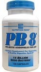 Nutrition Now PB 8 Pro-biotiques acidophilus