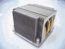 Supermicro Snk-P0038p 2u+ Dp Server Heatsink For Lga1366 Cpu Support Xeon Processor 5500 Series