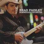 Brad Paisley - Favorites - Zortam Music