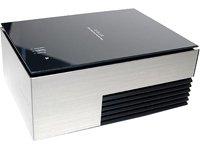 E-Blue Hd Gladiator Hard Disk Station (W/ Touch Sensor Slide Open Gate) front-474233
