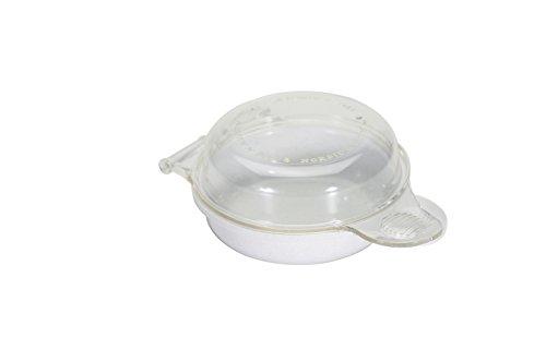 Nordic Ware Microwave Eggs 'n Muffin Breakfast Pan (Nordicware Microwave Egg Cooker compare prices)