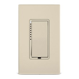 SwitchLinc 2-Wire Dimmer - Insteon Remote Control Dimmer (RF), Ivory (Color: Ivory)
