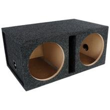 Atrend Enclosures 10 Pro Series Dual Vented Empty Enclosure