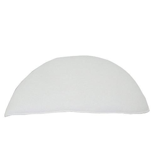 Bolin Bolon 1381801019200 - Cuscino per navicella, colore: Bianco
