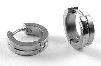 Stainless Steel Earings