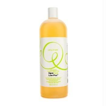 DevaCare Low-Poo No-Fade Mild Lather Cleanser - 946ml/32oz