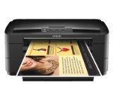 Epson WorkForce WF-7010 Wide-Format Color Inkjet Printer (C11CB59201)