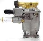 309515003 3000 psi PRESSURE WASHER HORIZONTAL PUMP