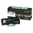 Original Lexmark E360H11A 9000 Yield Black Toner Cartridge - Retail