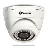 SWANN SWPRO-761CAM-UK PRO-761 Super Wide Angle Dome Camera (UK)