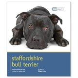 Clare Lee Staffordshire Bull Terrier - Dog Expert