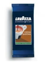 LAVAZZA POINT - CREMA & AROMA GRAND ESPRESSO 200 CARTRIDGES (Lavazza Espresso Point Pods compare prices)