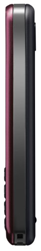 Motorola Charm Android Phone, Cabernet (T-Mobile)