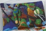 Lowest Price! Teenage Mutant Ninja Turtles Standard Pillowcase