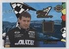 Ryan Newman #19 55 (Trading Card) 2005 Wheels High Gear Flag Chasers Race-Used Flag... by Wheels