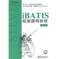 iBATIS framework source code analysis