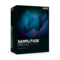 Samplitude Pro X2 Suites Academic