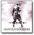 Saints and Soldiers CD